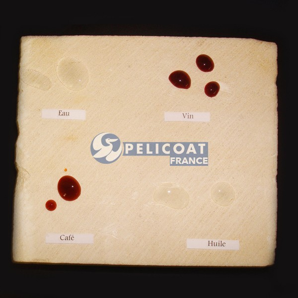 surface-treated Pelicoat France cleaning products renovation protection